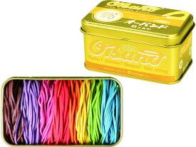 共和/オーバンド ゴールド缶 30g #16 カラーミックス/GG-040-MX