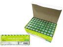Lazos/アルカリ乾電池 単3 60本/B-LA-T3X10