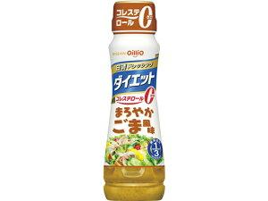 日清オイリオ/日清ドレッシングダイエット まろやかごま風味185ml
