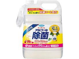 フマキラー/キッチン用 アルコール除菌スプレー つめかえ用 5L
