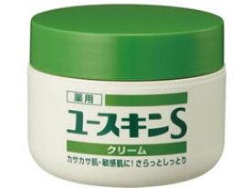 ユースキン製薬/薬用ユースキンSクリーム 70gボトル/110811