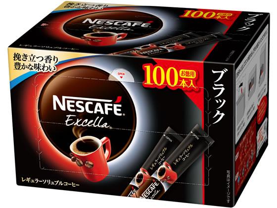 ネスレ日本/ネスカフェ エクセラ スティック 100p/12377172