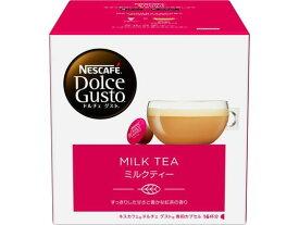 ネスレ日本/ネスカフェ ドルチェ グスト 専用カプセル ミルクティー 16P