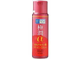 ロート製薬/肌ラボ 極潤α ハリ化粧水 170ml