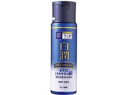 ロート製薬/肌ラボ白潤プレミアム薬用浸透美白化粧水本体170ml