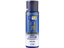 ロート製薬/白潤プレミアム薬用浸透美白化粧水しっとり本体