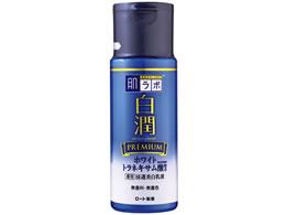 ロート製薬/肌ラボ 白潤プレミアム薬用浸透美白乳液本体 140ml