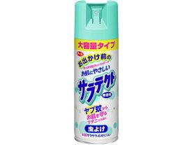 アース製薬/サラテクト 無香料 大型 400ml