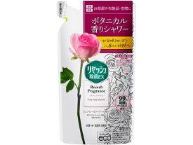 KAO/リセッシュ除菌EX フレグランス ピュアローズシャワーの香り 詰替