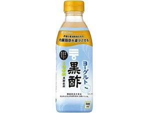 ミツカン/ヨーグルト黒酢 6倍希釈 500ml