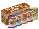 アマノフーズ/いつものおみそ汁 5種セット10食バラエティセット