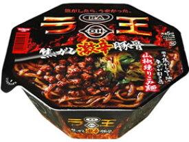 日清食品/ラ王 焦がし激辛豚骨 120g