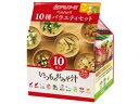 アマノフーズ/いつものおみそ汁 10種バラエティセット