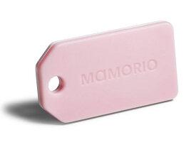 MAMORIO/忘れ物防止タグMAMORIO サクラピンク/MAM-003-SP