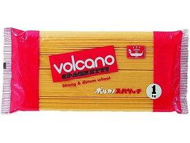 ボルカノ 業務用パスタ 赤スパゲッチ 2.2mm 1kg