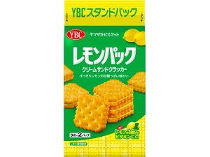 ヤマザキビスケット/レモンパック 9枚×2パック/17420