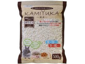 【お取り寄せ】シーズイシハラ/KAMIYUKA 紙床 ホワイト 500g/21412