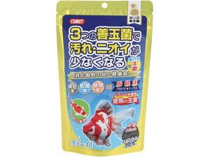 【お取り寄せ】イトスイ/金魚の主食 納豆菌中粒 200g