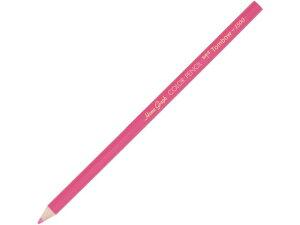 トンボ鉛筆/色鉛筆 1500単色 桃色 12本/1500-22