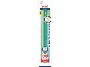 【お取り寄せ】トンボ鉛筆/かきかた鉛筆 PLN 4B 3本×5個/ACA-355C
