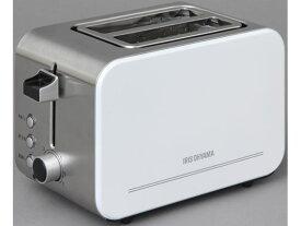 アイリスオーヤマ/ポップアップトースター/IPT-850-W