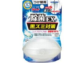 小林製薬/液体ブルーレット おくだけ 除菌EX 替 アクアソープ