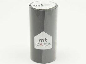 カモ井/mt CASA 100mm マットブラック/MTCA1085