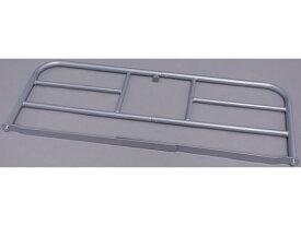 アイリスオーヤマ/伸縮ベッドガード シルバー/BDG-8010