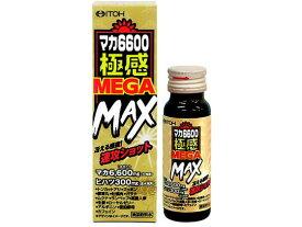 井藤漢方製薬/マカ 6600 極感 MEGA MAX