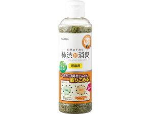 晴香堂/柿渋消臭灰皿用 微香シトラス/3111
