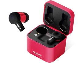 エレコム/Bluetooth完全無線ステレオヘッドホン PINK/LBT-TWSP3PN1