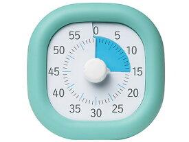 【お取り寄せ】ソニック/トキ・サポ 時っ感タイマー 色で時間の経過を実感ミントブルー