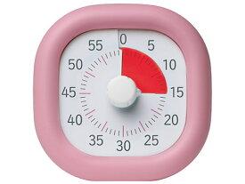 【お取り寄せ】ソニック/トキ・サポ 時っ感タイマー 色で時間の経過を実感 ピンク