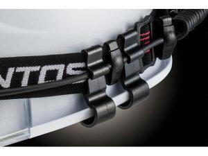 ジェントス/ヘルメットホルダー/RV0020