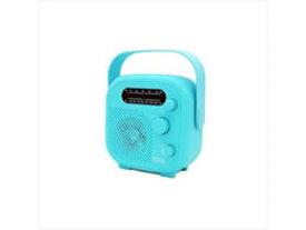 ヤザワ/シャワーラジオ ブルー/SHR02BL