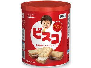 江崎グリコ/ビスコ保存缶