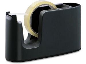 プラス/テープカッター TCー401 ブラック/31271/TC-401