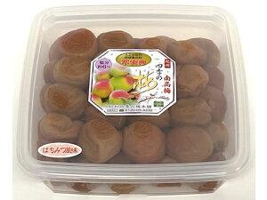 ノームプラニング/紀州南高梅 はちみつ風味 1kg