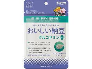 【お取り寄せ】トーラス/おいしい納豆 グロコサミン