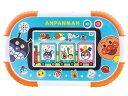 【お取り寄せ】アンパンマン 1.5才からタッチでカンタン!アンパンマン知育パッド