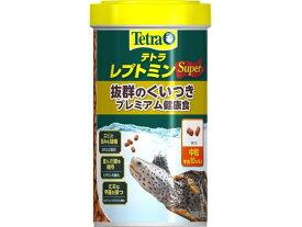 【お取り寄せ】スペクトラムブランズジャパン/テトラ レプトミンスーパー中粒 160g