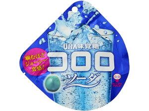 【お取り寄せ】UHA味覚糖/コロロ ソーダ