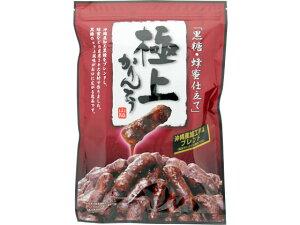 【お取り寄せ】山脇製菓/極上かりんとう 黒糖