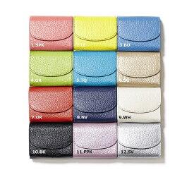 ジェットセッター 財布 三つ折り財布 ミニ財布 コンパクト財布 超軽量 日本製 本革 プレゼント
