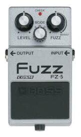 Boss Fuzz FZ-5<ボス ファズ>【商品番号 10000120 】