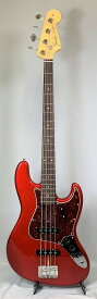 Fender American Original '60s Jazz Bass® Candy Apple Red フェンダー オリジナル ジャズベース