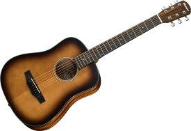 Morris Performers Edition LA-011 TSモーリス アコースティックギター アコギ ミニギター タバコサンバースト
