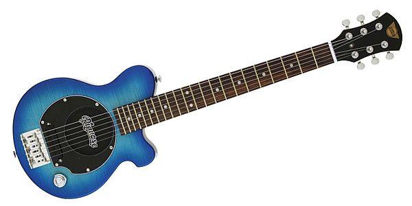 【数量限定】Pignose PGG-200FM SBLピグノーズ アンプ内蔵ギター【店頭受取対応商品】
