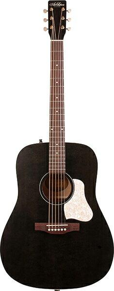 Americana Faded Black Q1T アート&ルシアー アコースティックギター【店頭受取対応商品】