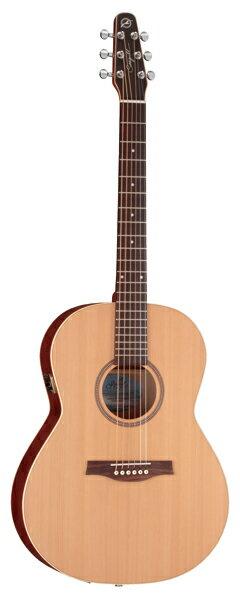 Coastline S6 Folk Cedar Quantum シーガル アコースティックギター【店頭受取対応商品】